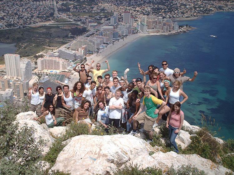 Programma estivo a Valencia per ragazzi 21