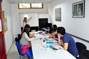 Progetti europei di mobilitá e formazione 2