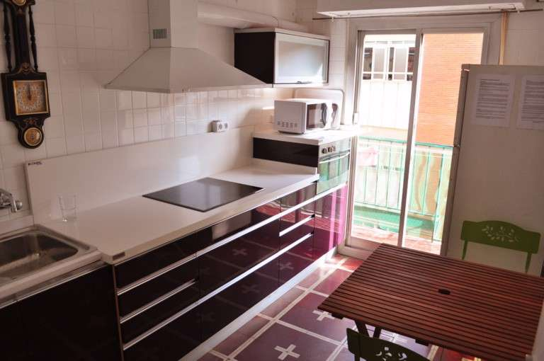I nostri alloggi a Valencia 2