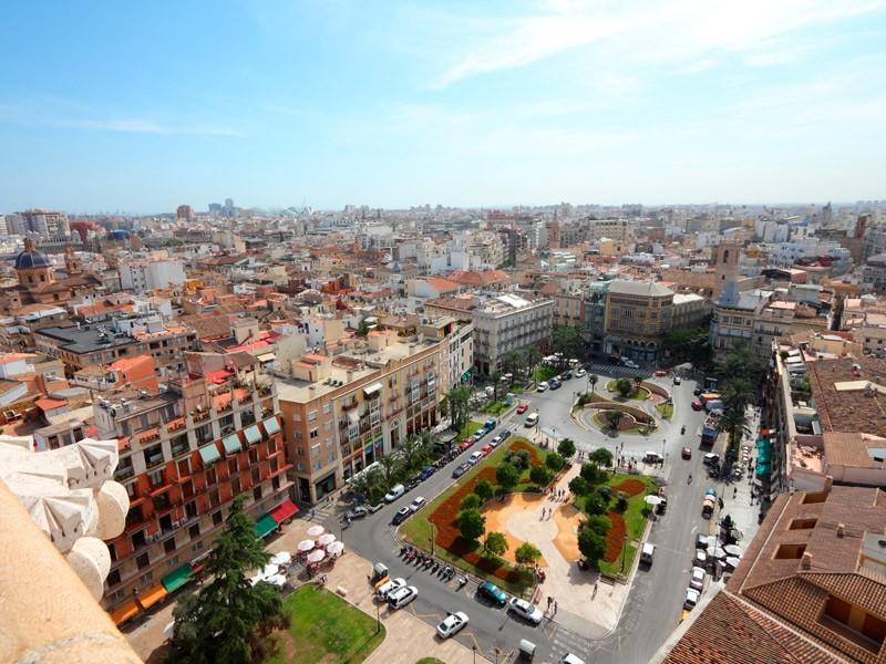 Perché corsi di spagnolo a Valencia? 0