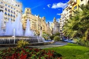 Offerta imbattibile corso di spagnolo a Valencia 1