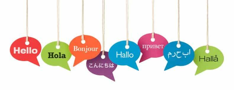 L'importanza dello studio di una lingua straniera 6