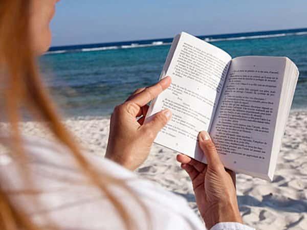 Che tipi di lettura sono le più raccomandate per imparare lo spagnolo in estate? 2