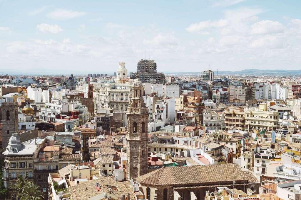 Top 5 cose da fare a Valencia per innamorarti della città 1