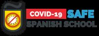Logo Certificado Escuela ELE Segura - Inglés